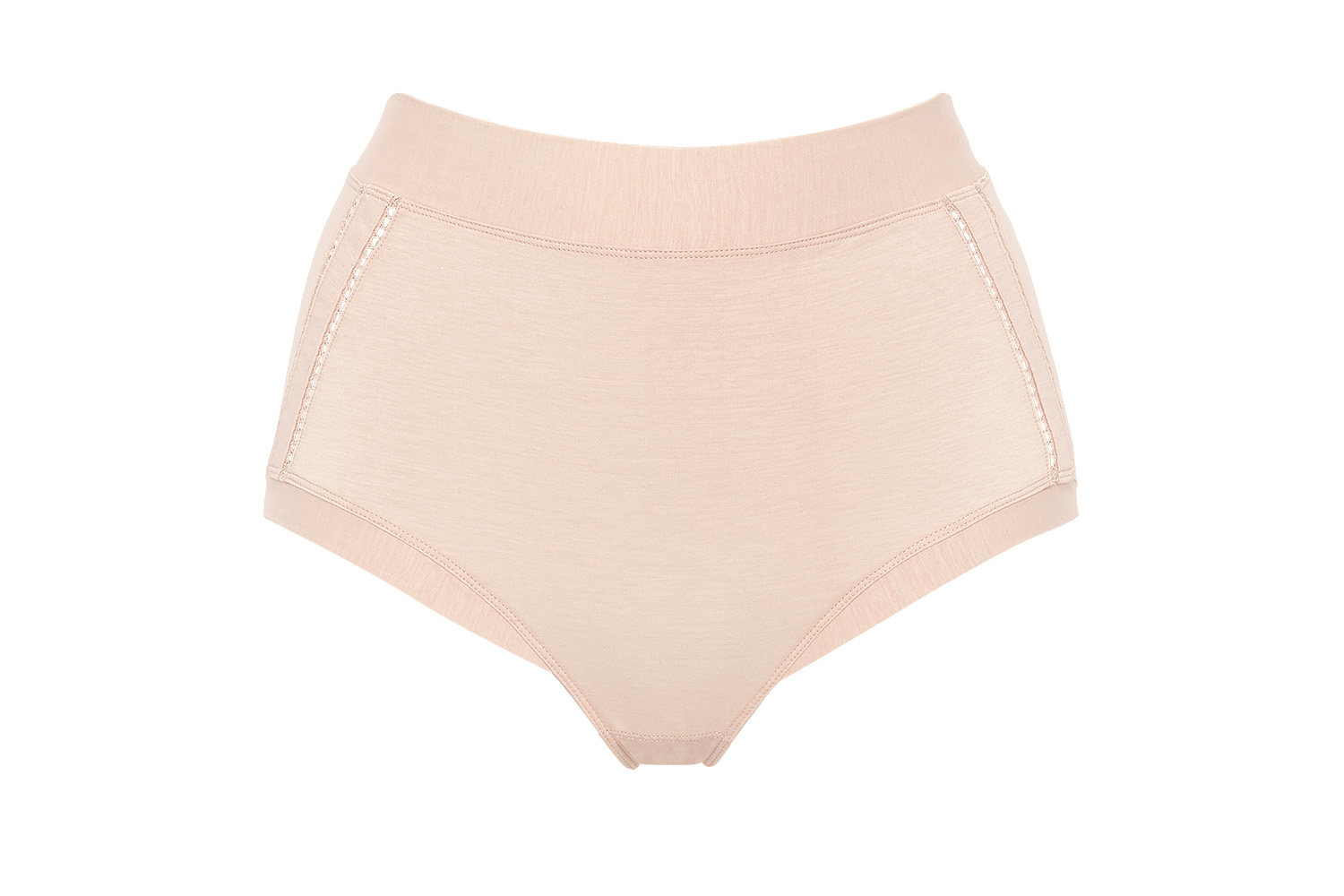 Hélas High-waisted brief standard view 4