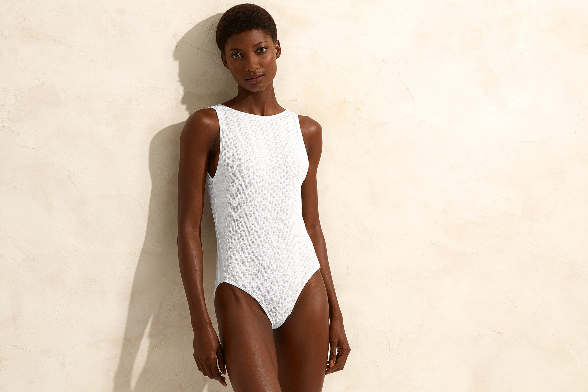 Flanelle Sophisticated one-piece standard view 1