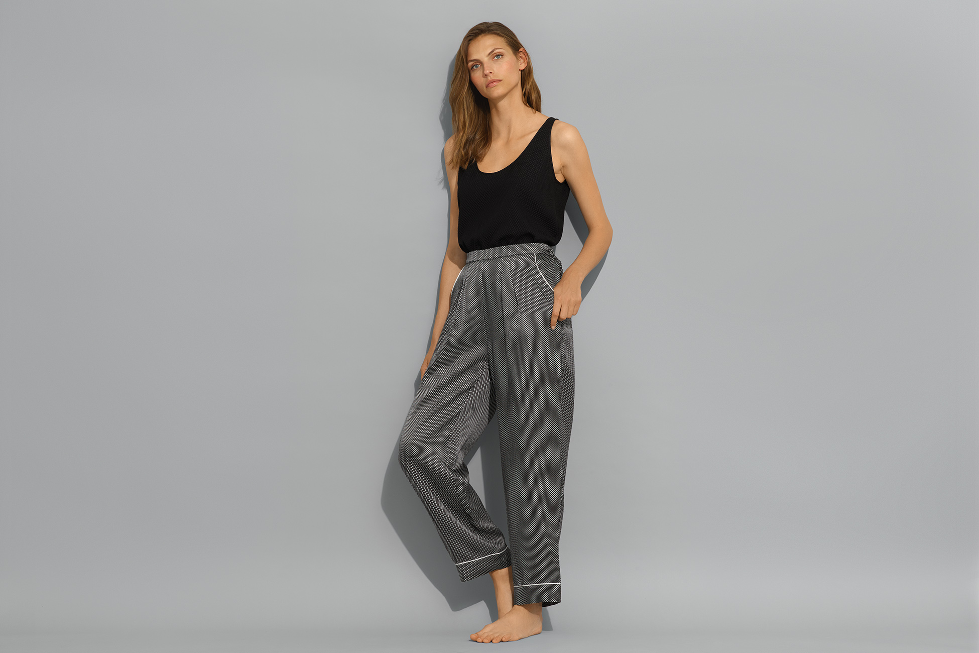Eleanor Trousers standard view 1