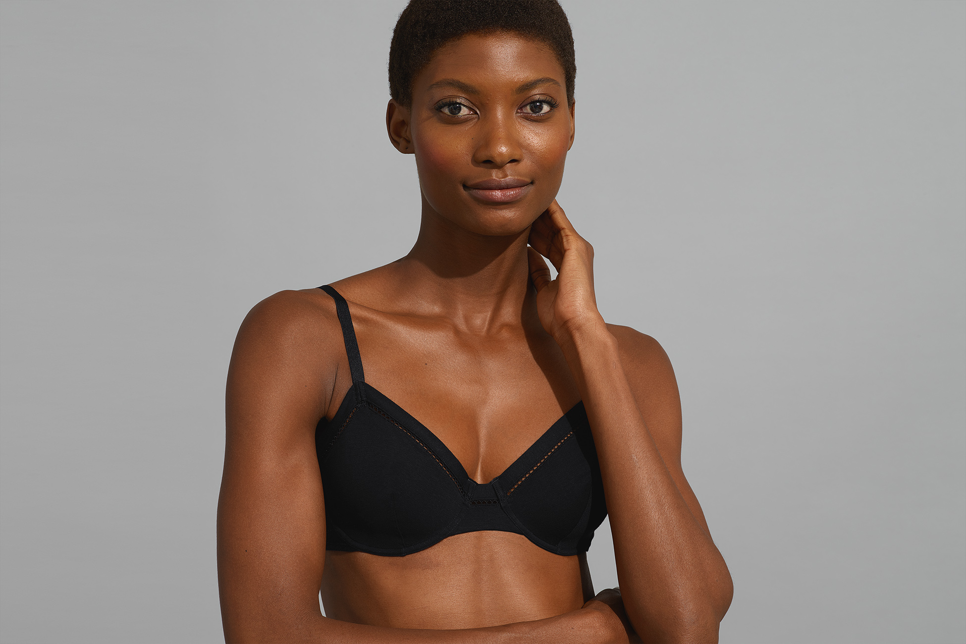 Souvent Full-cup bra standard view 1
