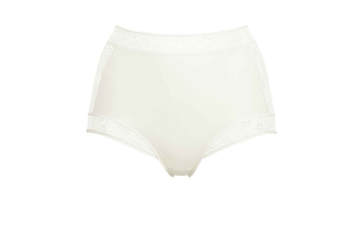 Fleur High-waisted brief standard view 3