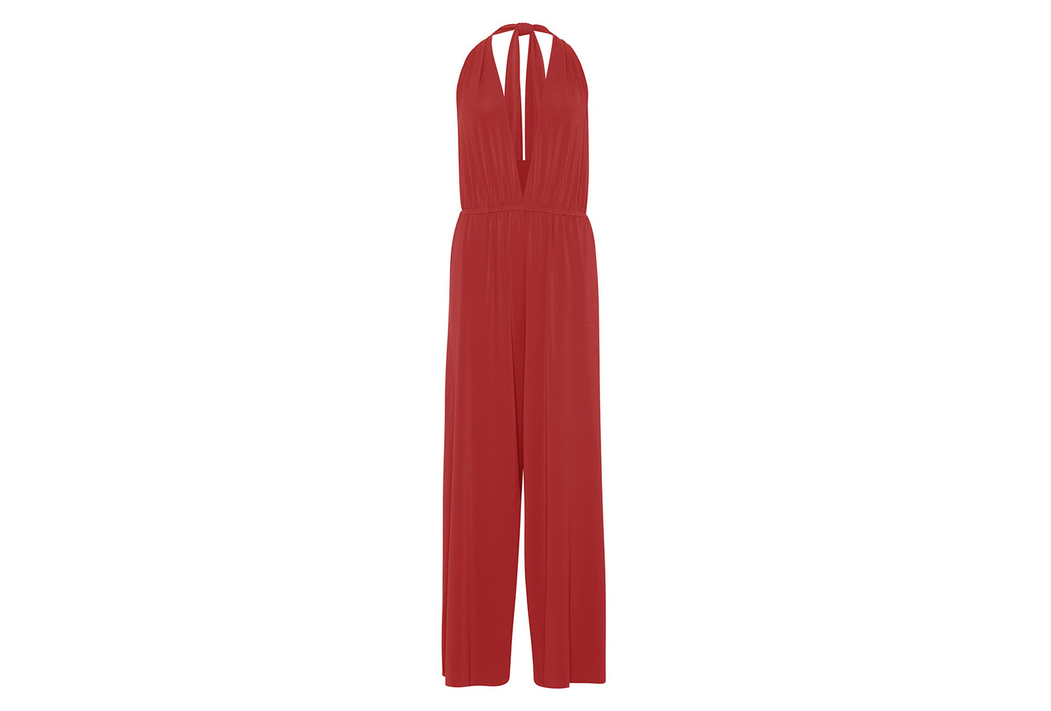 Abby Trouser suit standard view 3